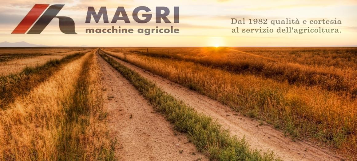 Magri macchine agricole